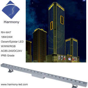 LED Wall Washer Light 36*1W Hot Sale Light pictures & photos