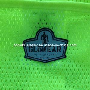Embroidary Reflective Logo pictures & photos