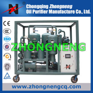 Multi-Function Oil Purifier; Insulating Oil Regeneration System pictures & photos