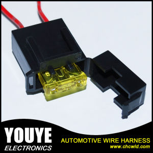 Youye Automobile Copper Wire Harness Electronic Fuse Box Wiring Harness Chevrolet Cars ISO9001 Ts16949 Wire Harness china youye automobile copper wire harness, electronic fuse box copper wire hardness at virtualis.co