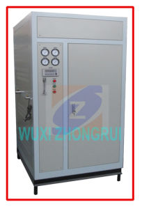 Nitrogen Gas Making Machine pictures & photos