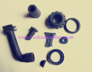 Molded Food Grade Viton Rubber Product pictures & photos