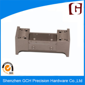 CNC Aluminium Machining Aluminum Part Precision Machining