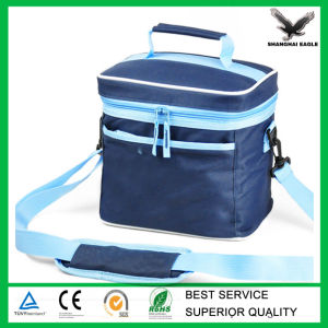 Cheap Insulated 600d Oxford Ice Bag pictures & photos