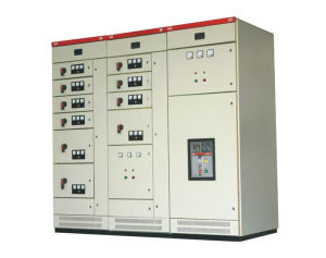 Metal Clad Switchgear Low Voltage Switchgear pictures & photos