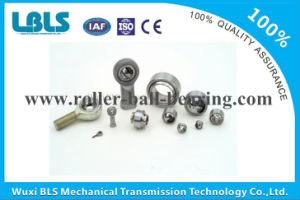 Rod End Bearing Spherical Plain Bearings with Inlaid Liner (PHS16)