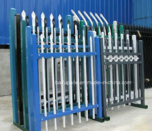 Aluminium Fence Panels for Garden Fencing, Aluminium Swimming Pool Fencing pictures & photos