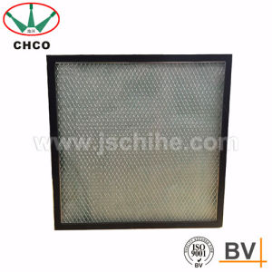 High Temperature-Resistant Air Panel Filter, Pre-Filter pictures & photos