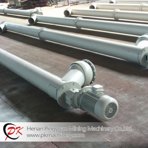 China Professional Food Grade Screw Conveyor pictures & photos