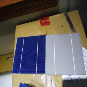 Hight Quality and 17%-18% Transfer Efficiancy Solar Cells with Lost Price