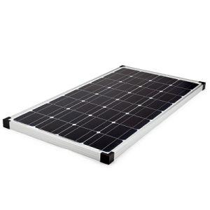 Monocrystalline Solar Module (DSP-75W) pictures & photos