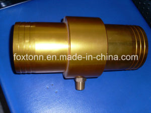 Custom CNC Machining of Aluminum Parts pictures & photos