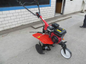 2in1 Gasoline 6.5HP Scythe Mower Bt-Mt4001 pictures & photos