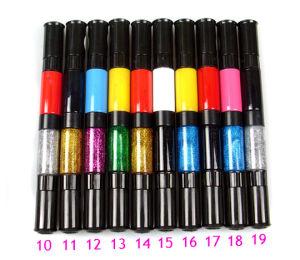 Nail Beauty, Nail Art Pen, Two-Way Nail Pen, Nail Polish pictures & photos
