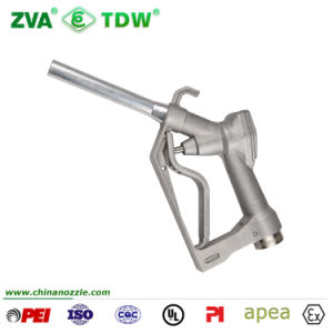 Venturi Nozzle Diesel Nozzle Automatic Fuel Nozzle Aluminium Nozzle Stainless Steel Nozzle Tdw Manual Nozzle for Fuel Dispenser pictures & photos
