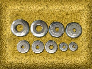 Forged Mining Machinery Parts