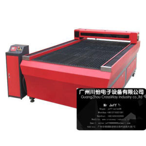 Large Format Laser Engraver Cutter for Acrylic Fabric