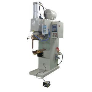 Herondb-220-13002/220kVA Mfdc Spot Welding Machine
