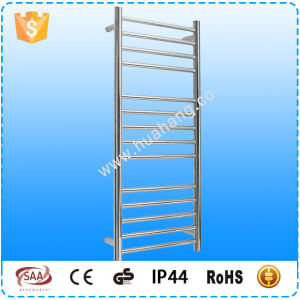 E0105b Hotel Heated Towel Rail Made in Ningbo