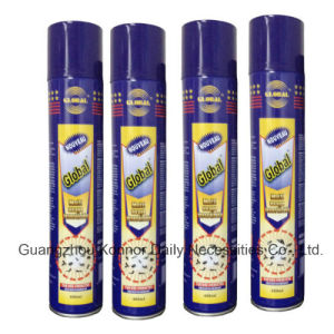 Konnor Insecticide Spray Mosquito Coil Mosquito Repellent pictures & photos