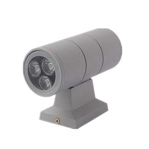 3W Per Head LED Outdoor Wall Mounted Lamp pictures & photos