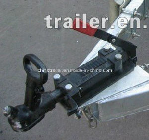Au Braked Coupler pictures & photos