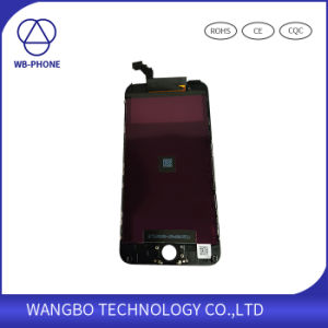 Display for iPhone 6 Plus LCD Digitizer Screen, LCD Replacement for iPhone 6+ Screen pictures & photos