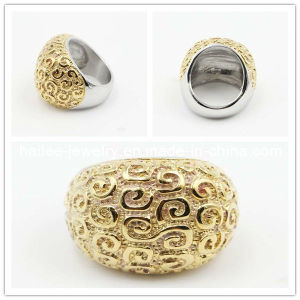 2015 Fashion Style Design Stainless Steel Ring Jewelry Ring pictures & photos