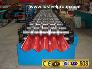 SGCC Dx51d Colored Corrugated Roofing Sheets Manufacturer