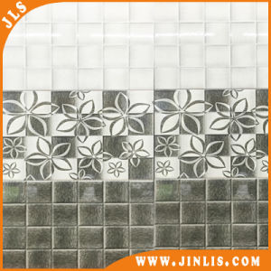 Building Material 3D Decorative Rustic Ceramic Bathroom Wall Tile pictures & photos