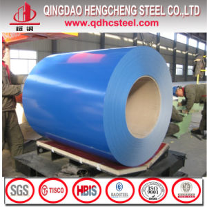 Az Zn Coating PPGL PPGI Color Steel Coil pictures & photos