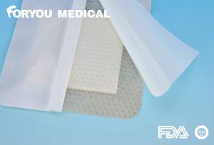 Similar Aquacel Silicone Foam Dressing CE FDA pictures & photos