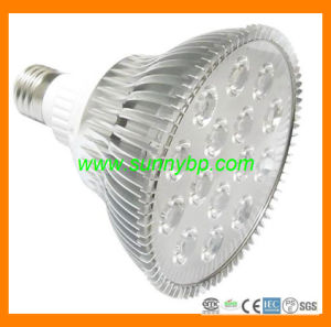 E27 3W/5W/7W SMD MR16 LED Lamp LED Spotlight pictures & photos