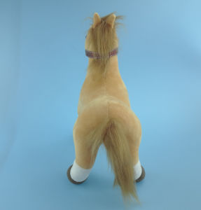 Soft Stuffed Plush Toy Horse pictures & photos