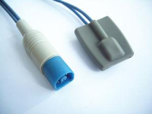 Philips D-8pin Pediatric Soft Tip SpO2 Sensor pictures & photos