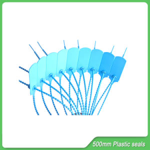 Plastic Seal (JY500-2S) , Pull Tight Seals, High Security Seals pictures & photos