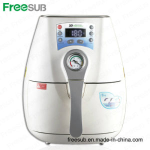 Freesub 3D Mini Vacuum Sublimation Mug Machine (ST1520-C2) pictures & photos