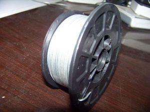 16 Gauge Gi Binding Wire for Rebar Tying Gun pictures & photos