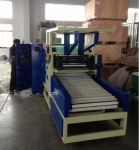 Household Aluminium Foil Rewinding Machine (CE) pictures & photos