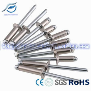 Stainless Steel Flat Head Blind Rivets