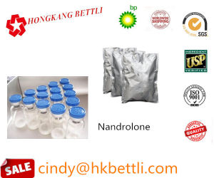 High Quality N. Androlone Base Steroid Powder 434-22-0 pictures & photos