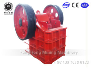 Jaw Crusher for Stone Jaw Crusher pictures & photos