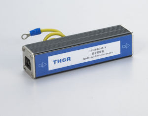 RJ45 Internet Signal Surge Protector for CE pictures & photos