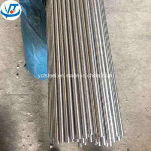 201 303 304 316 310S 321 Stainless Steel Rod / Steel Bar / Steel Shaft Factory Price pictures & photos