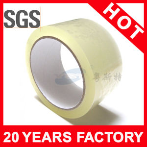 Low Noise Waterbased Carton Sealing Tape pictures & photos