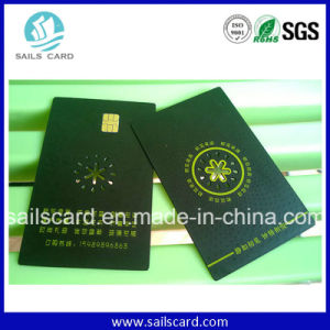 Siemens Chip Sle5542, Sle5528 IC Card pictures & photos