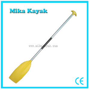 Aluminum Plastic Kayak Canoe Paddle pictures & photos