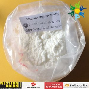 Increasing Muscle Steroids White Powder Testosterone Decanoate
