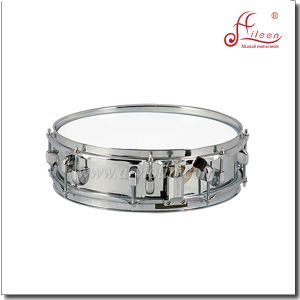 14′*3.5′′ Quality Professional Steel Shell Snare Drum (DSET-1055) pictures & photos