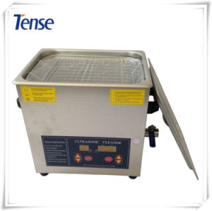 Ultrasonic Cleaning Machine with 2 Liters (TSX-60T) pictures & photos